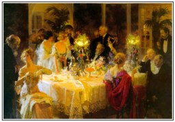 The Dinner Party: Do I Amputate, Change Out, Or Kill The Guests?