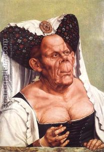 The-Ugly-Duchess-1525-30