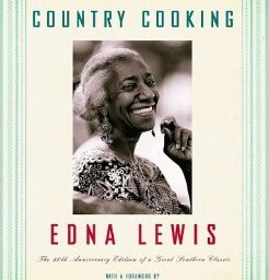 Edna Lewis And Kidney Bean Soup