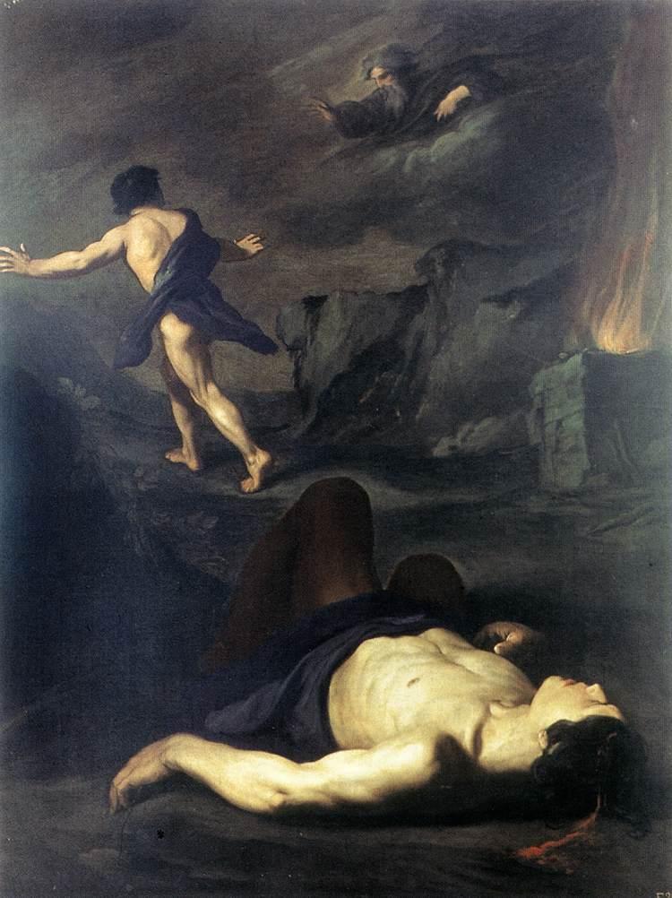 Pietro_Novelli_-_Cain_and_Abel_-_WGA16595