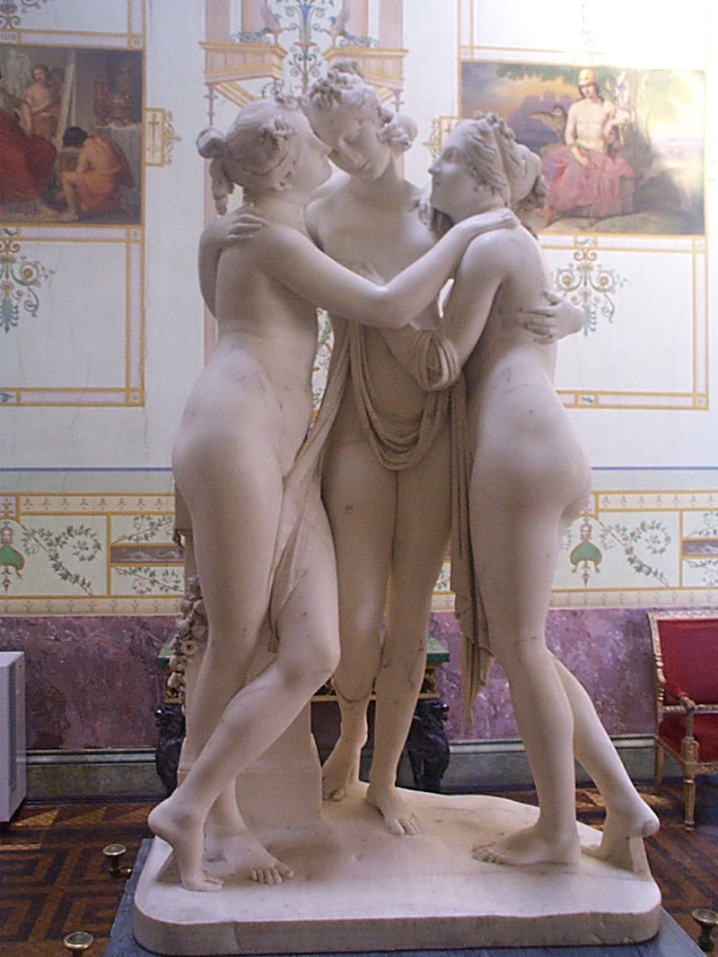 800px-Canova-Three_Graces_0_degree_view