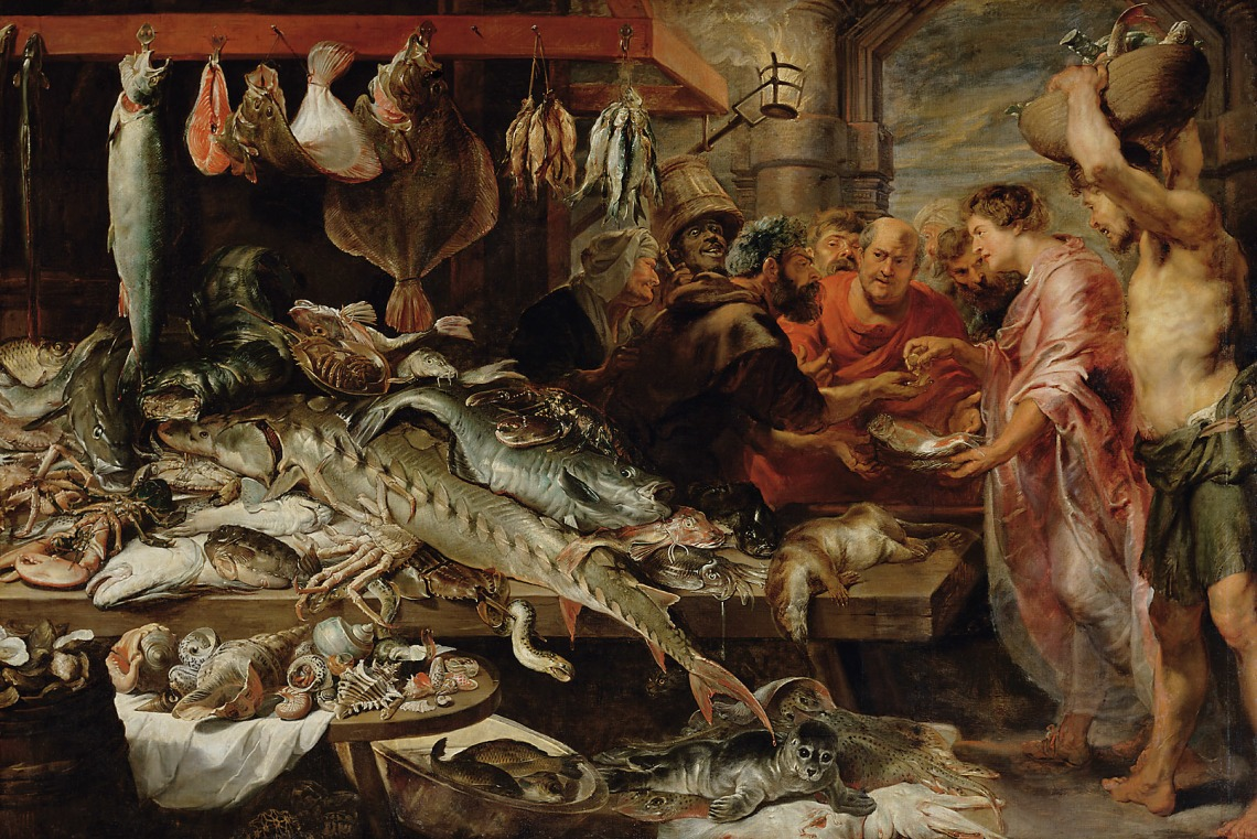 frans_snyders_and_anthonis_van_dyck_-_fish_market_tribute_money