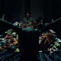 Cooking Hannibal Through Thirty-Six Inches of Rainfall: It's All About Love.