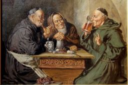 """And Malt Does More Than Milton Can     To Justify God's Ways To Man:"" Theological Speculation With Many Great Brews.  Part One: Death And Kokytus."