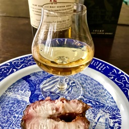 More Terror and Terroir Of Love As We Still Ascend, As We Must Ascend With Dante Alighieri, PJ Harvey, Diotima And Her Ladder, The Supremes, Jacques Lacan,  Edgar Allan Poe, Nick Cave, Jaufre Rudel and R.E.M. With A Pour Of Caol Ila And A Slice Of Smoked Eel.