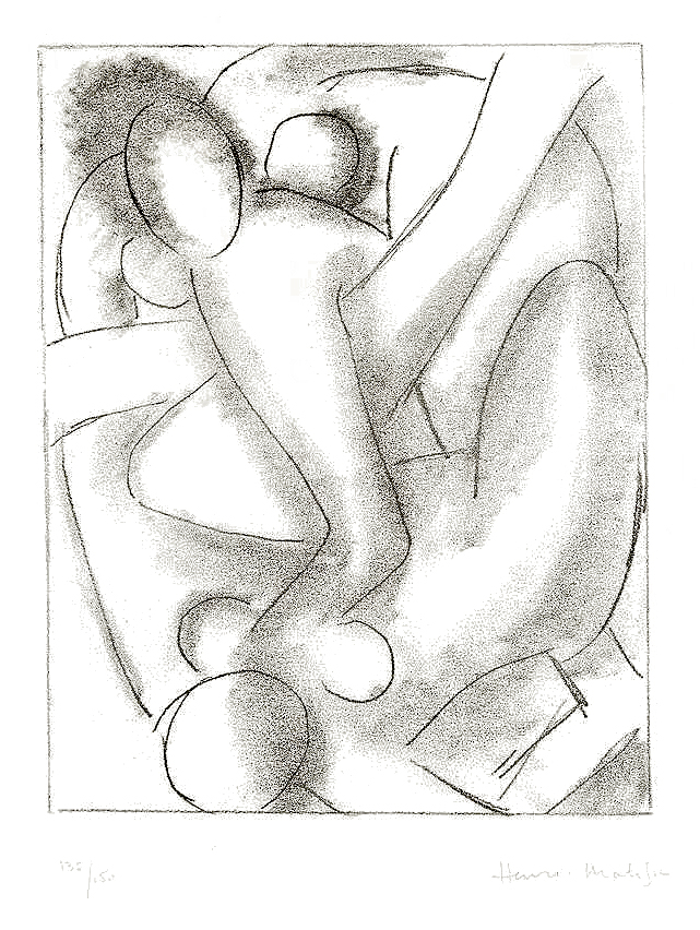 Henri-matisse-etching-calypso-from-ulysses-1935-for-sale-1