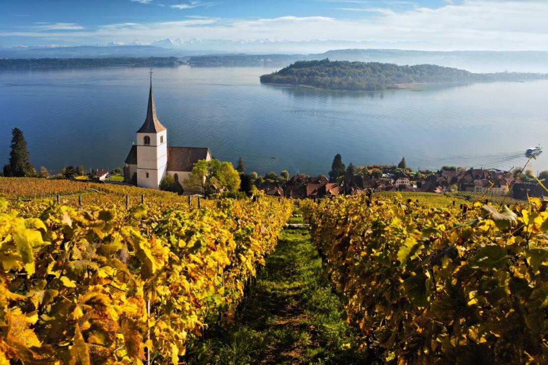 SWITZERLAND - SOMMER