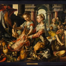The Metaphysics of Food: Kitchen Scenes With Spinoza, Brillat-Savarin And Def Leppard.